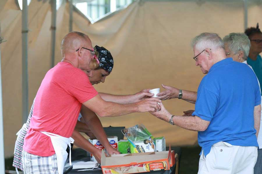 Volunteer to help the Sovereign State committee