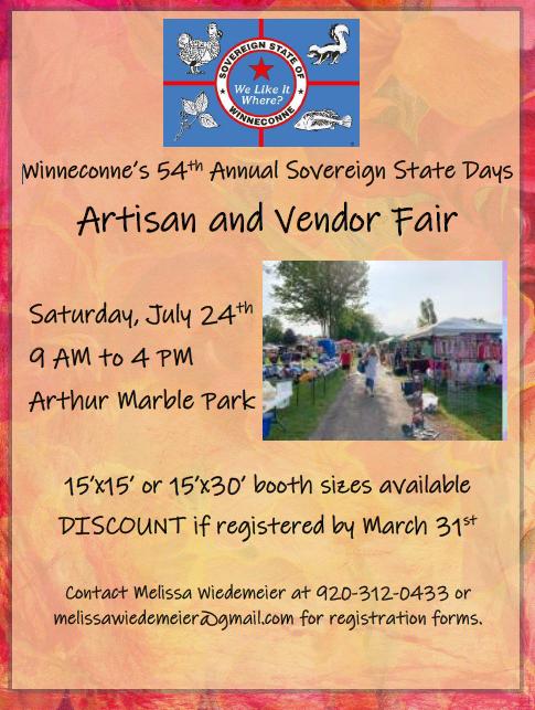 2021 Artisan Fair